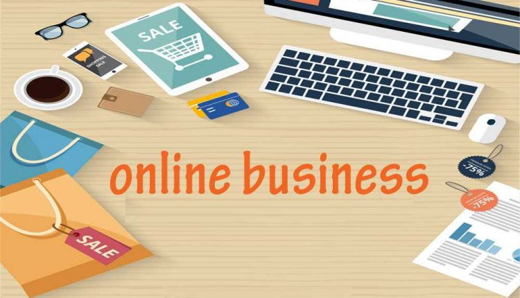 Online Business Today