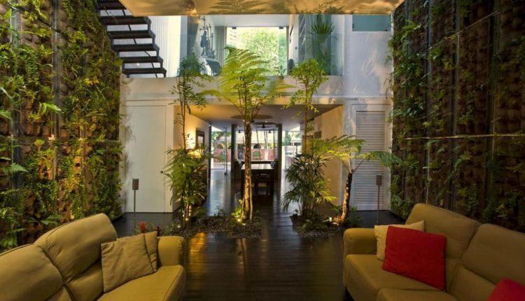 Eco-friendly Interior Decor