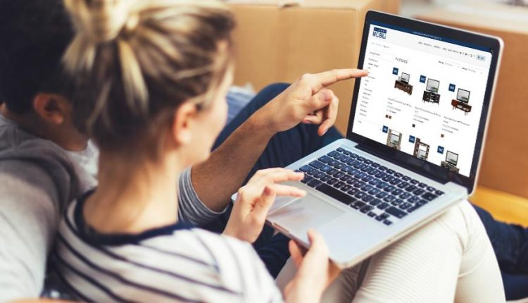 Influence Shopping Online