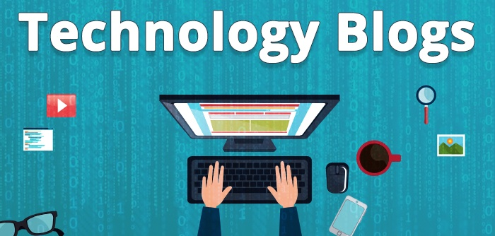 Technology Blogs