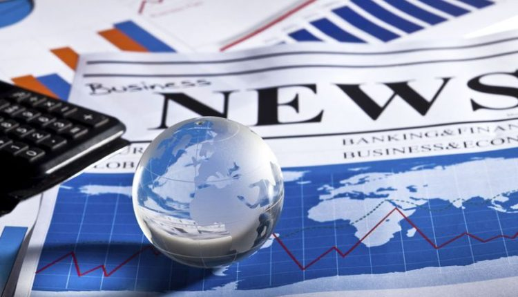 Trade the Foreign exchange News