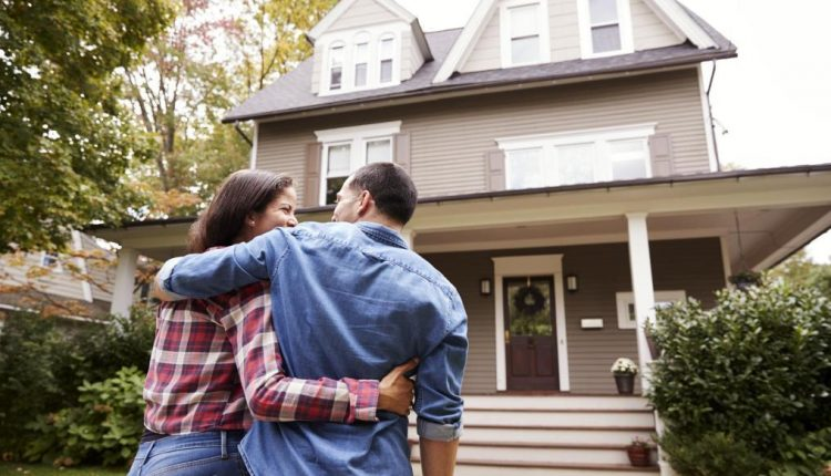 Mortgage Lender for Buying Home