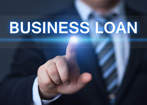 right business loan