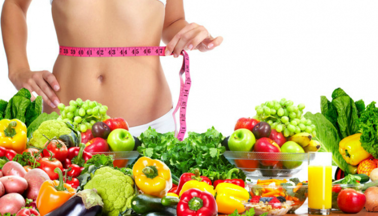 Diet Plans for Rapid Weight Loss