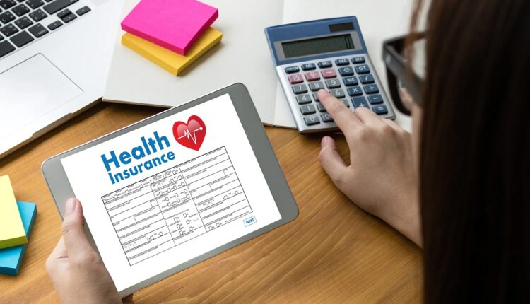 Compare Health Insurance Online