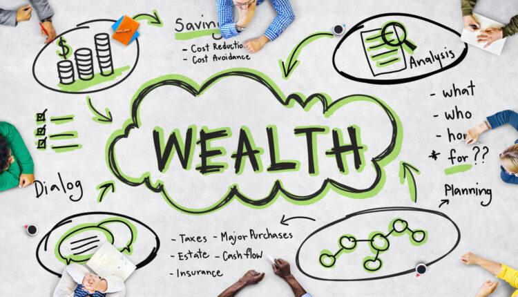 Wealth management0