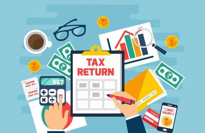 File Income Tax Return
