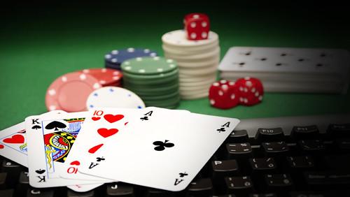 online poker 7