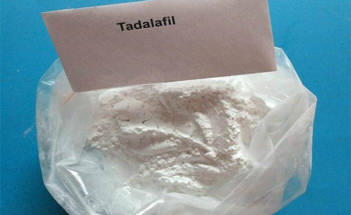 Tadanafil Powder 6